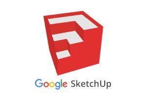Google SketchUp for 3D Modelling