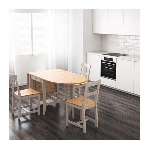 ГЭМЛЕБИ Стол складной  - IKEA