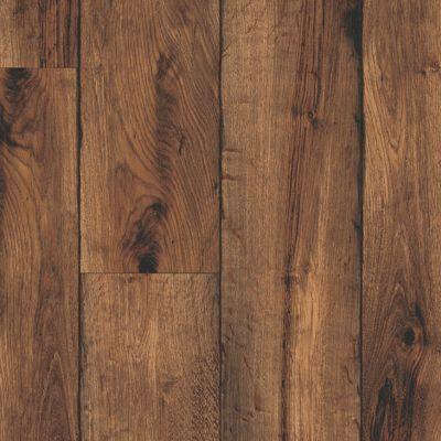 Rustic Timbers - Brown Vinyl Sheet G4103