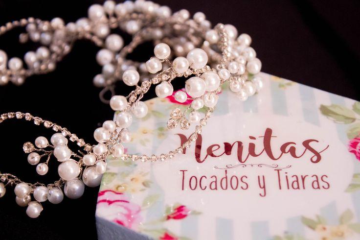 Tocados, tiaras y velos de novias. Hecho a mano. Colombia. 3163121191