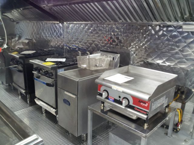 Taco Food Trucks for Sale | taco truck food truck concession stand pollos SAN ANTONIO TEXAS ...