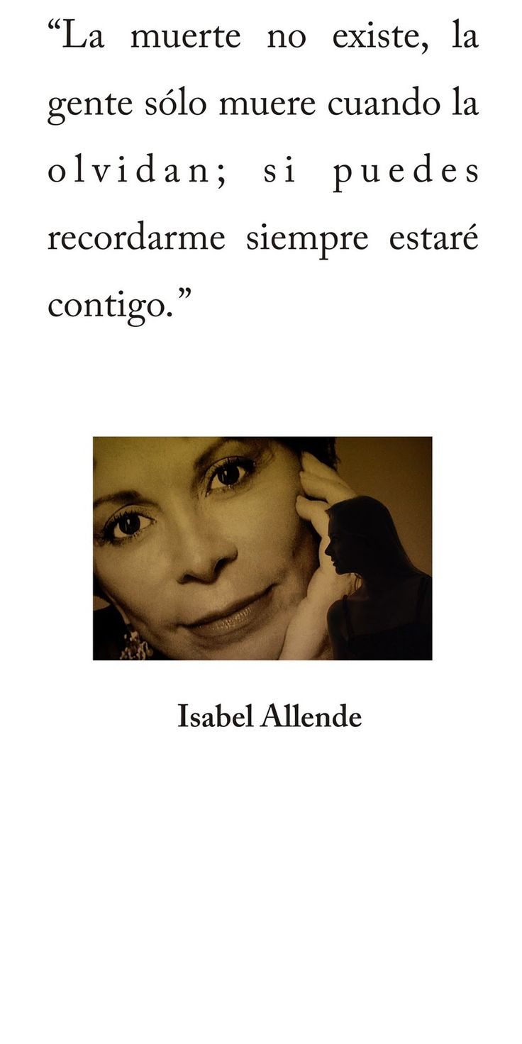 two words isabel allende Best answer: self-reliance it took place a long time ago a woman who is gifted with words & she goes around telling stories and poems she also helps the people write letters, spread news, and what not.