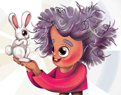 "Check out new work on my @Behance portfolio: """"Pentru Petrică"" - children book"" http://be.net/gallery/53668011/Pentru-Petrica-children-book"