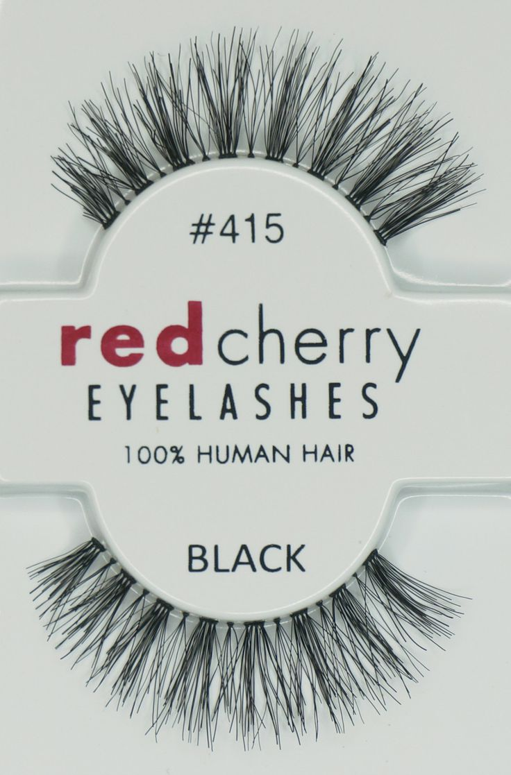 100% Human Hair These eyelashesåÊare medium-longåÊwhichåÊbut the density of these lashes look great for day and night.