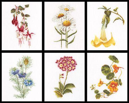 Thea Gouverneur - Cross Stitch Patterns & Kits - 123Stitch.com
