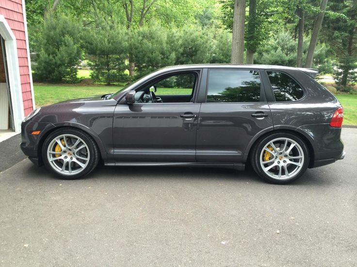 trade 15 991 TTS on a '14 Cayenne TTS?? - Rennlist Discussion Forums