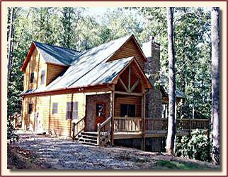 North Georgia Cabin Rentals in Blue Ridge Georgia, Vacation Rentals in North Georgia, Georgia Cabin Rentals