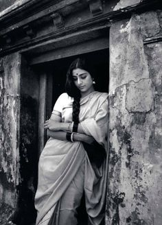 Tabu - kind of beauty tinged with a certain kind of sadness & husky voice & acting talent