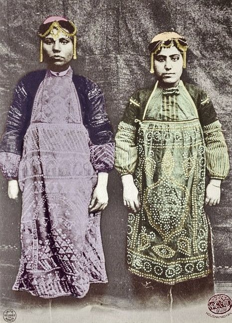 Womens clothing 20th century