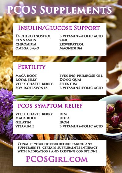 THE BEST SUPPLEMENT TO ENHANCE PERFORMANCE! PCOS Supplements for insulin control, fertility and symptom relief. Supplements for PCOS symptoms. PCOSgirl.com
