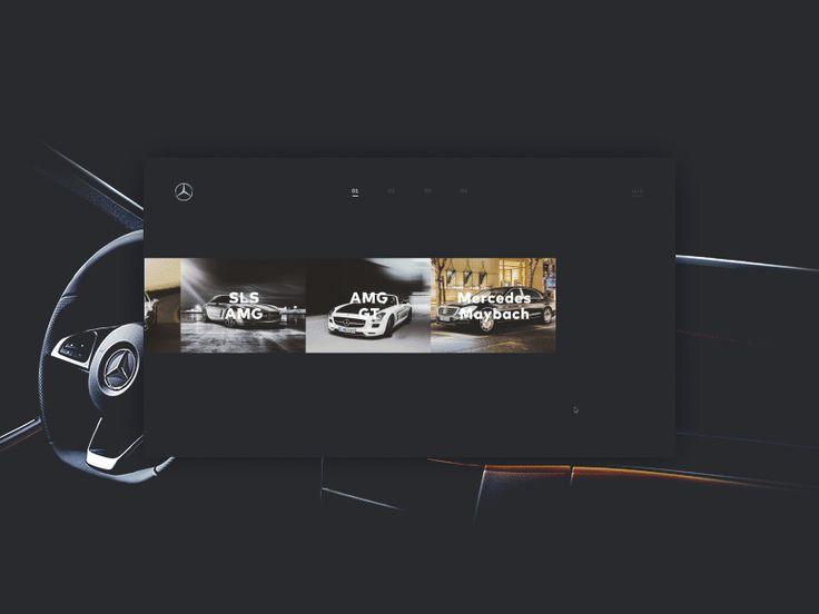 Mercedes Benz - Cars by Jaromir Kveton