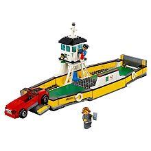 """LEGO City - Ferryboat - 60119 - LEGO - Toys""""R""""Us"""