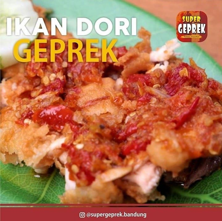 New The 10 Best Home Decor With Pictures Ikan Dori Geprek Tag Foto Kalian Di S Food Chicken Dory