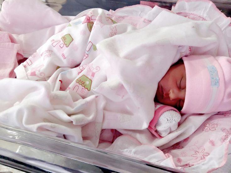 Cuidados recém - nascido