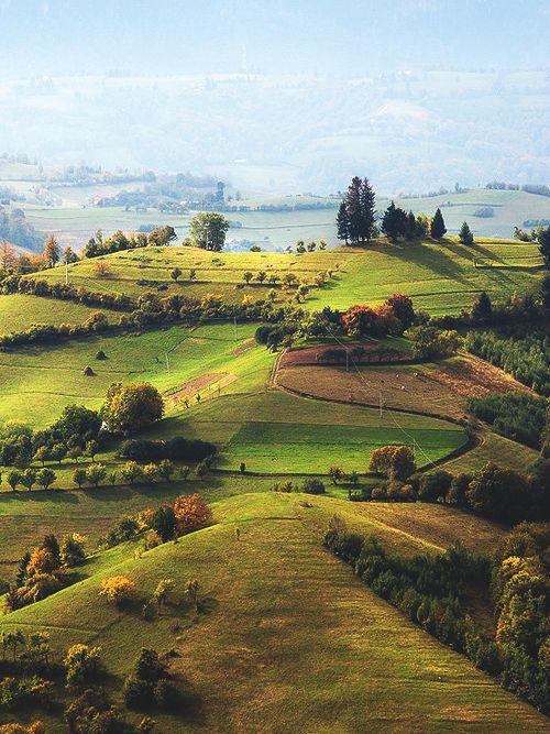 Brasov County, Romania