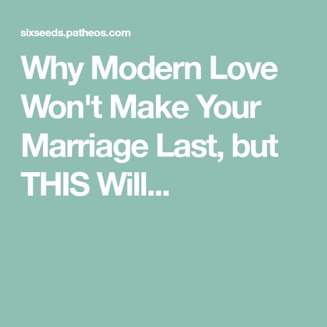 summary on will your marriage last A brief summary of dr harley's basic concepts if you apply all of my basic concepts to your marriage, you will do what most couples want to do, but have failed to do -- fall in love and stay in love.