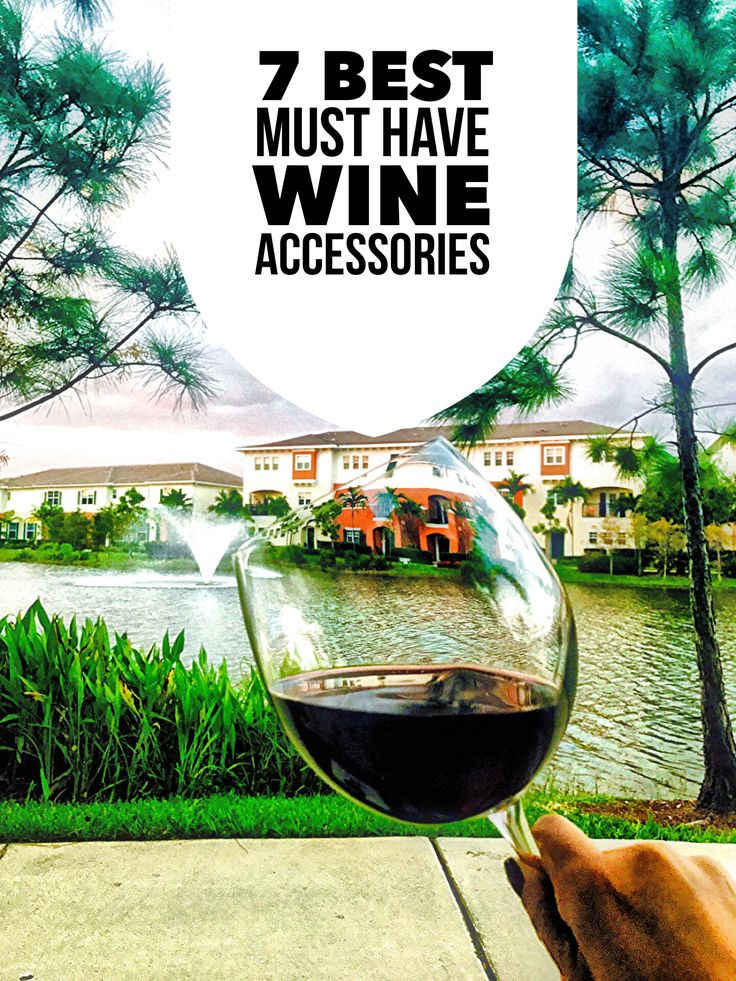 We take a look at everything from the best wine glasses, the best decanters to the best wine storage and preservation accessories.