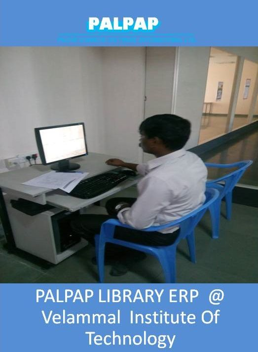 Distinctive guidelines (No of Books, beginning period, expansion period, the number of augmentations) can be set for Staff and Students. PALPAP ERP can be produced for books not returned after indicating period limit. The Fine can be charged for 'Late Returns' relying upon Institute approach. On the off chance that Book is not accessible, 'Appeal for the Book' can be Long.