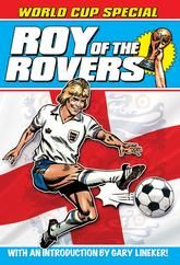 Roy of the Rovers - World Cup Special