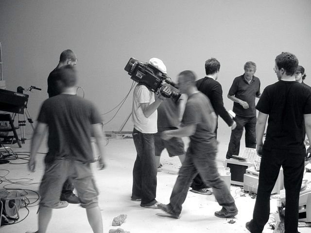 Video Production: The Past, Present and Future