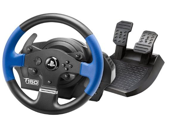 Te vamos a recomendar los mejores volantes para videoconsolas PS4 y Xbox One y para PC en 2017. Los mejores volantes por calidad precio y con un Force Feedback espectacular.