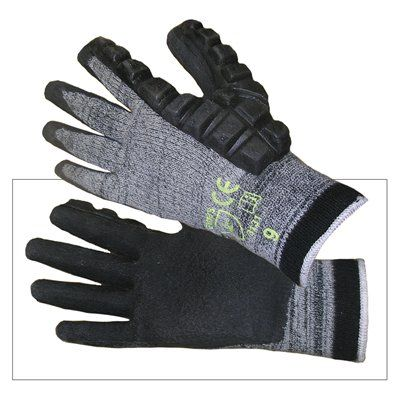 Impacto DP4700 Anti-Impact Hammer Gloves