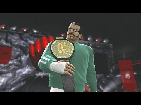 FCW'S Breakthrough 12/29/2013 (WWE 2K14 CAW Show) Part 2