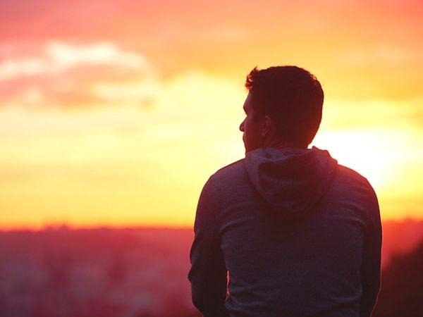 No tienes miedo al futuro, tienes miedo a repetir los errores del pasado