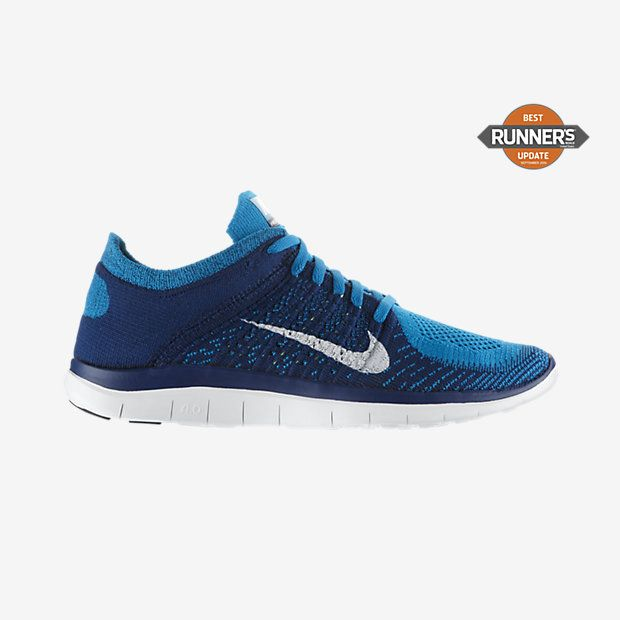 men's nike free flyknit 4.0 multiplayer chess 3d model