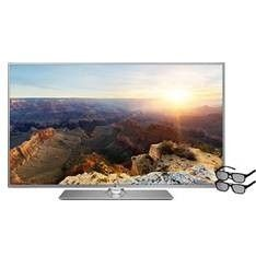 LED TV LG 50'' 50LB650V 3D FULL HD SMART TV WIFI DUAL PLAY 20W 500Hz IPS TDT 3 HDMI 3 USB VIDEO 2GAFAS 720€