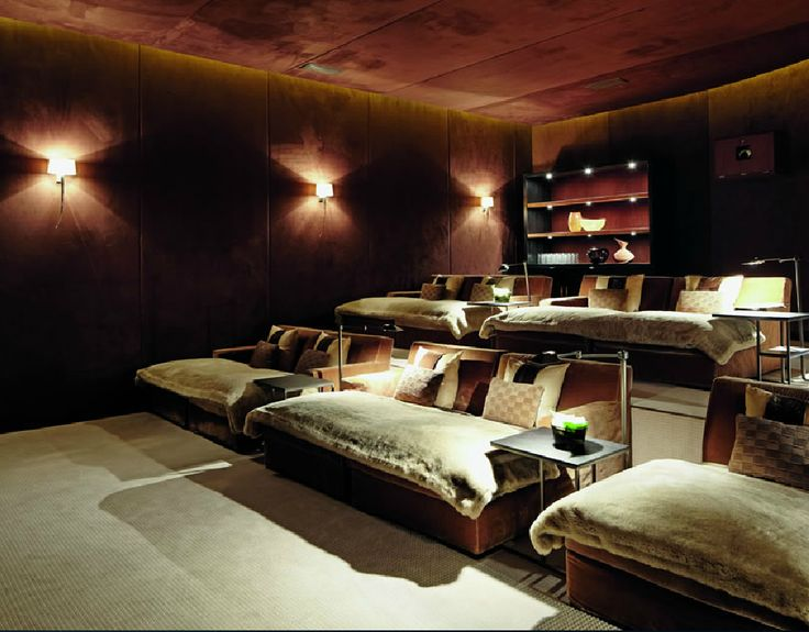 Theater Room Furniture Ideas Extraordinary Design Review