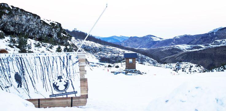 [En direct] Voyage - station de ski gourette - La penderie de chloe @Chloe_penderie