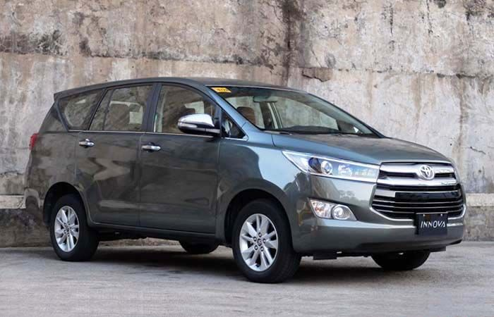 2018 Toyota Innova Improvement and Modification for Powerful Car