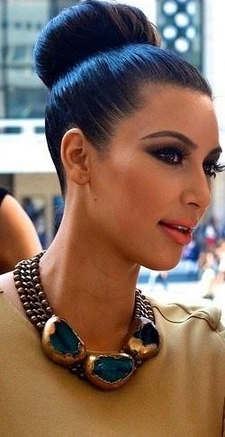 jkkjkj: Style, Kim Kardashian, Houseofmaliq Blogspot Com, Beauty, Hair