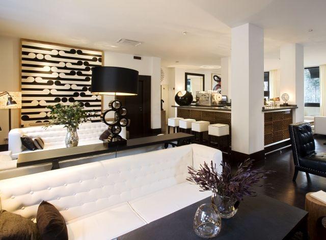 HOTEL PULITZER ROME #hotel #hotelroma #designhotel #italy #rome www.hotelpulitzer.it