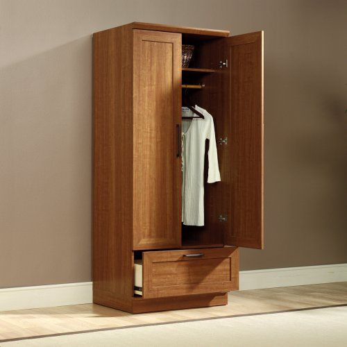 sauder homeplus wardrobe cabinet itu0027s easier than ever to bring more storage into your home thanks to the sauder homeplus four shelf storage cabinet - Sauder Storage Cabinet