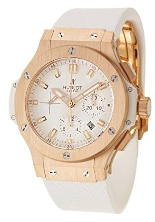 a6f989bed54 Relógio Hublot – Geneve Big Bang – Branco – Réplica Premium AAA+ ...