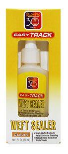 Salon pro 30 sec weft sealer clear