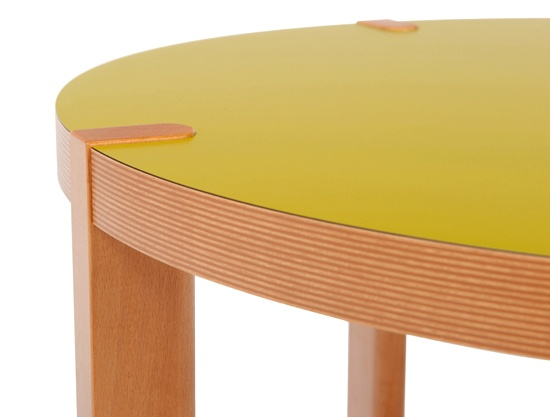 BIXBIT coffee table Candy design: BIXBIT