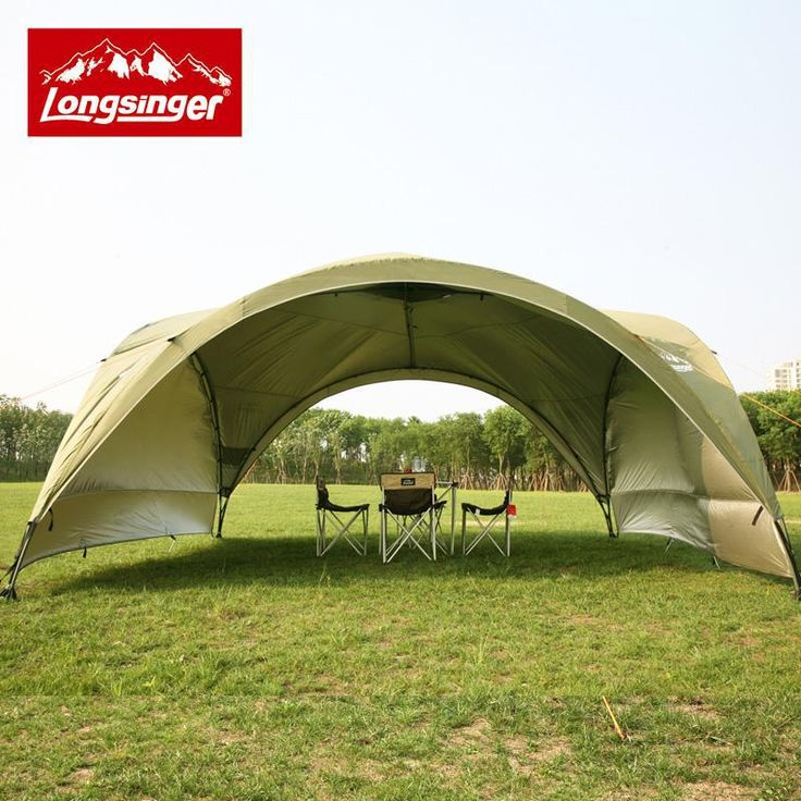 Summer Outdoor Super Large Camping Tent Canopy Awning Advertising Tents Pergola Beach Ultralarge Anti