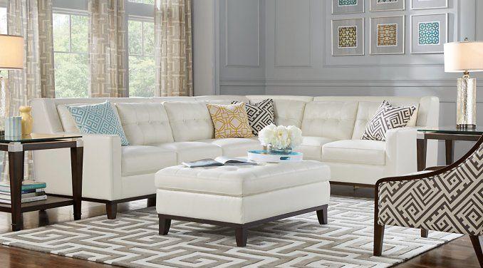41 Modern Living Room Sets Ideas
