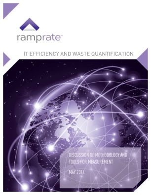 For all the optimization and virtualization of the last decade, IT remains a surprisingly wasteful business. Demand is tough to forecast, and spot purchases are costly and risky. How do you build an analytical methodology to optimize your infrastructure across owned, long-term leased, and short term burst environments? How do you deal with demand spikes and legacy excesses of the past? How do you measure your progress from wasteful to lean?