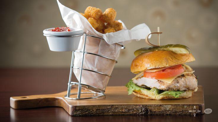 La nueva tendencia para presentar tu comida casual #Tablecraft #businesspeopleunlimited / #bpu / www.bpu.com.co