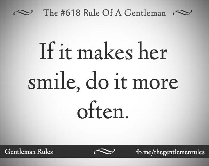 gentlemen rules sayings and quotes pinterest