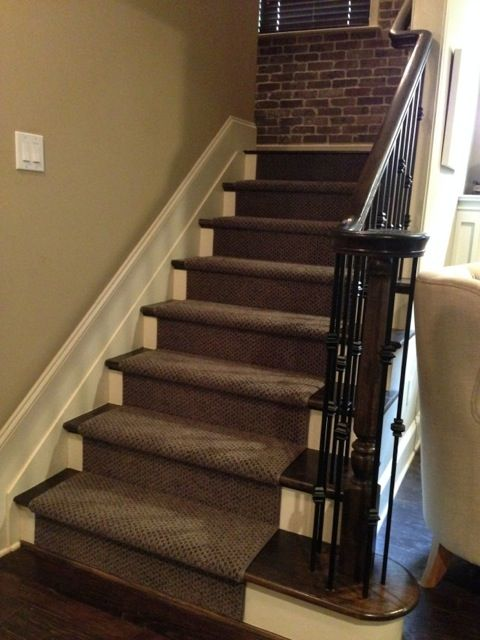 Best 1000 Images About Stairs On Pinterest Runners Carpet 640 x 480