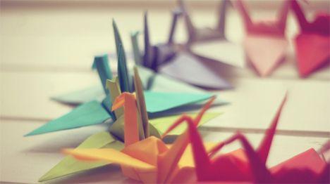 Origami Colour