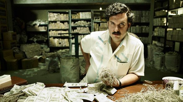 Pablo Escobar Net Worth - The Richest Drug Kingpin In History #PabloEscobarNetWorth #PabloEscobar #gossipmagazines