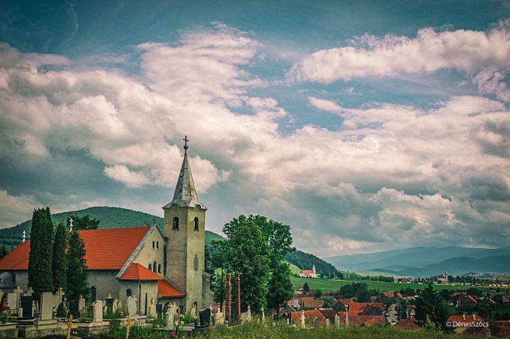 Csíkpálfalva -  Fotó: ©Szőcs Dénes