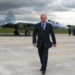 Syrie : Le coup de maître de Vladimir Poutine qui va définitivement ruiner la plan de domination US