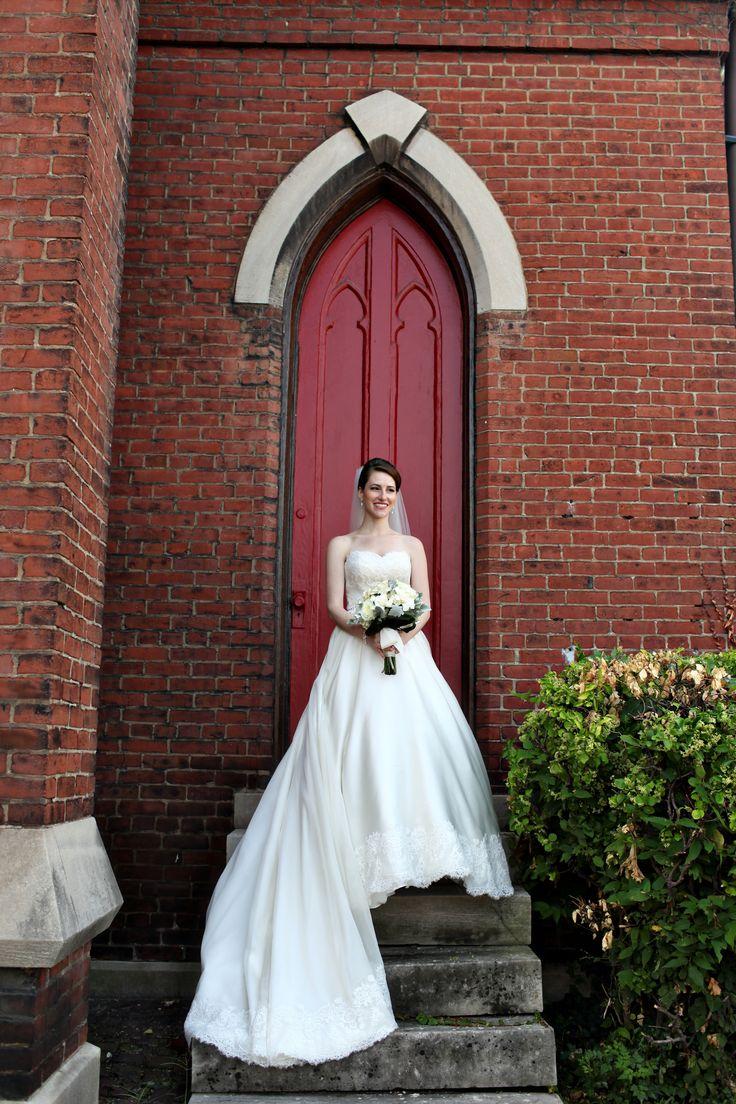 English Wedding / Bluebird Photography / St. John United Church of Christ, Louisville, KY / saintjohnucc.com